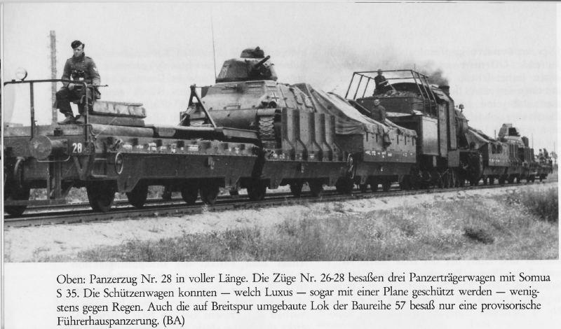 BR86 mit Mörser Thor eisenbahnverlastet und Railway Gondola, als Dio - Seite 2 Bild3k10