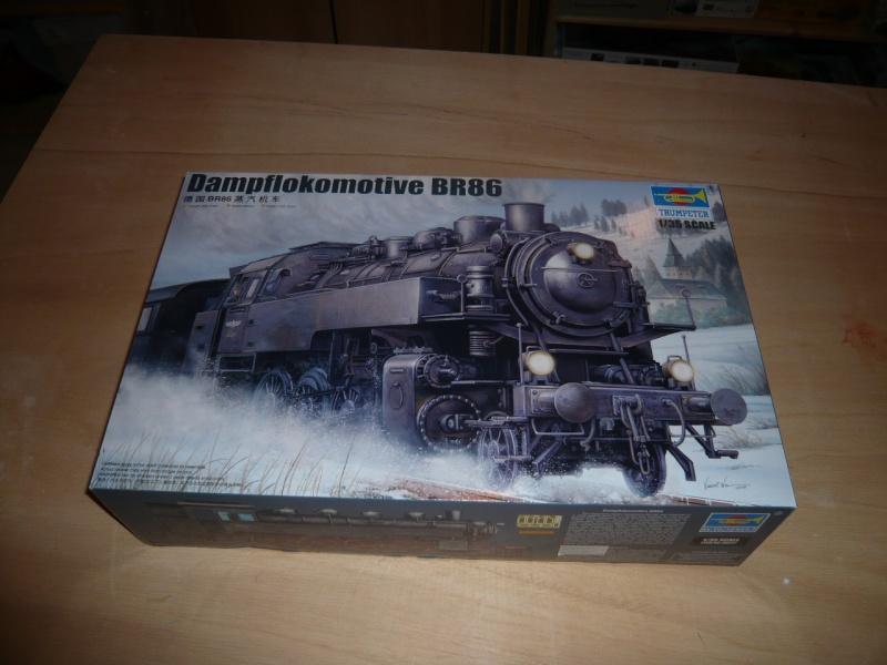 BR86 mit Mörser Thor eisenbahnverlastet und Railway Gondola, als Dio P1030547