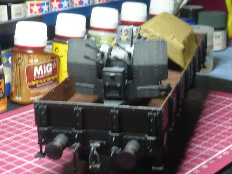 BR86 mit Mörser Thor eisenbahnverlastet und Railway Gondola, als Dio - Seite 2 P1030730