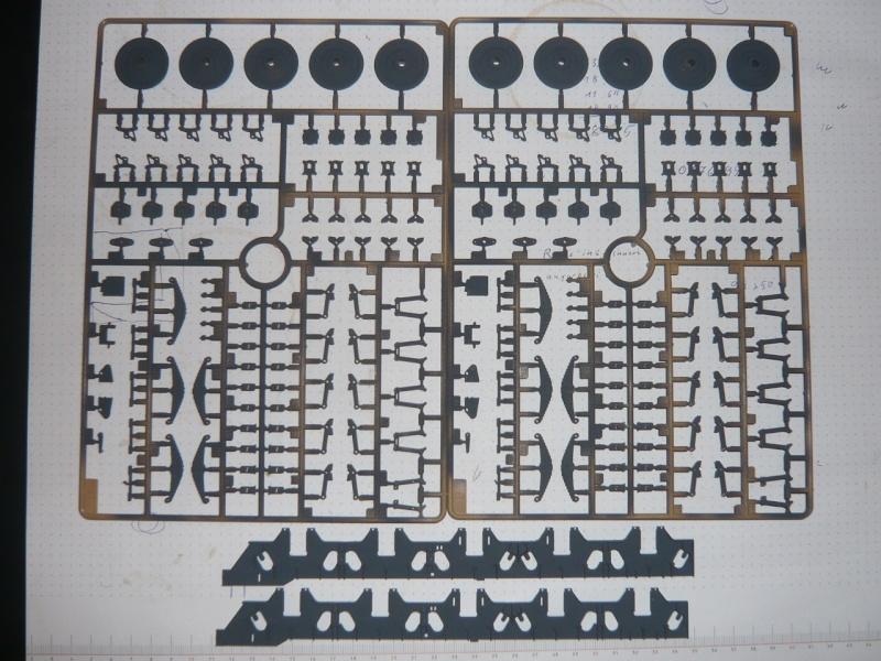 BR86 mit Mörser Thor eisenbahnverlastet und Railway Gondola, als Dio - Seite 2 P1030733