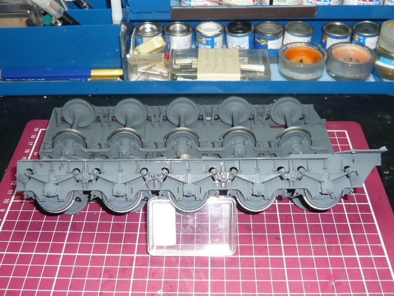 BR86 mit Mörser Thor eisenbahnverlastet und Railway Gondola, als Dio - Seite 2 P1030747