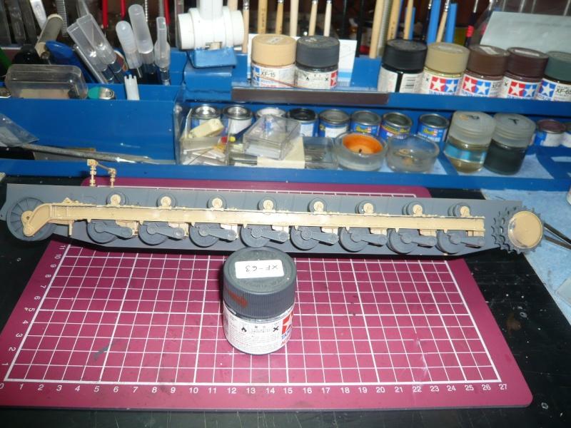 BR86 mit Mörser Thor eisenbahnverlastet und Railway Gondola, als Dio - Seite 3 P1030834