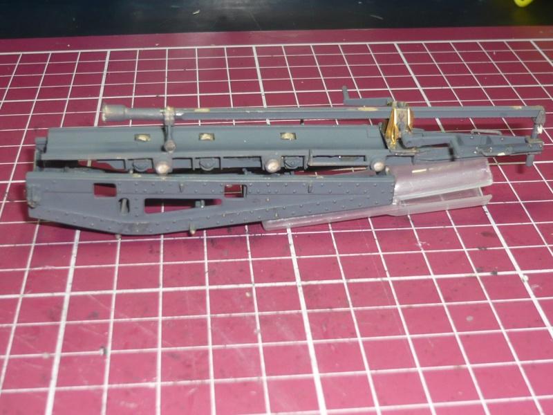 BR86 mit Mörser Thor eisenbahnverlastet und Railway Gondola, als Dio - Seite 3 P1030915