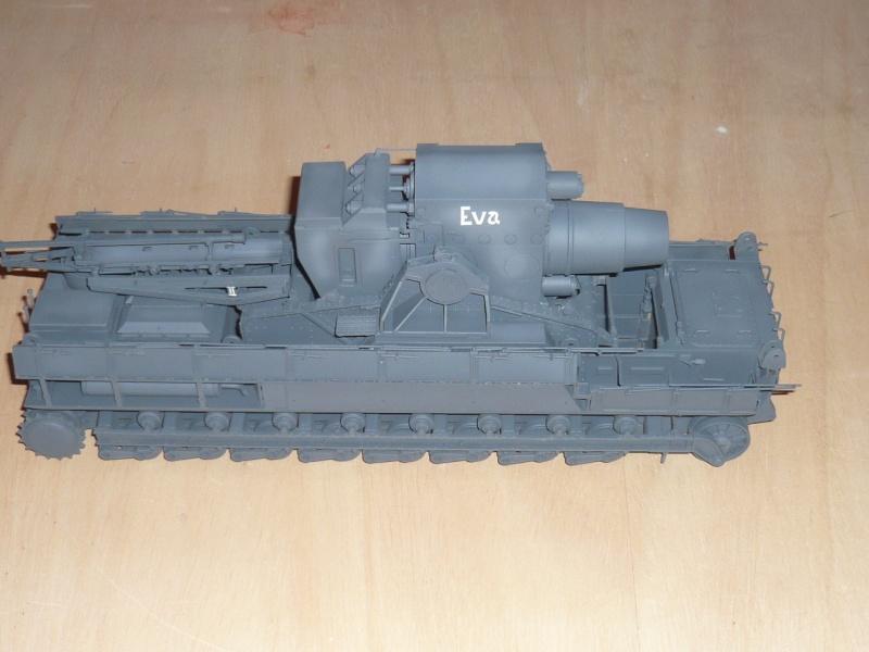 BR86 mit Mörser Thor eisenbahnverlastet und Railway Gondola, als Dio - Seite 3 P1030930