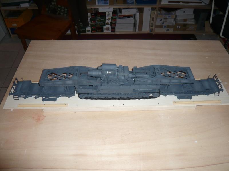 BR86 mit Mörser Thor eisenbahnverlastet und Railway Gondola, als Dio - Seite 3 P1030933