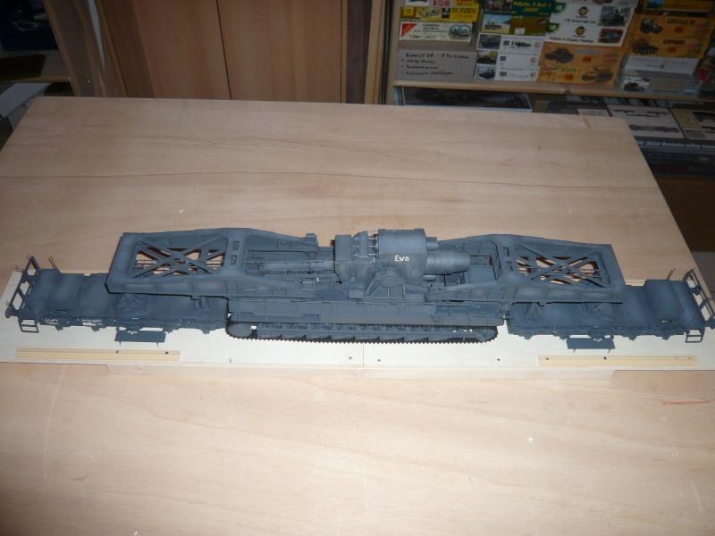 BR86 mit Mörser Thor eisenbahnverlastet und Railway Gondola, als Dio - Seite 3 P1030934