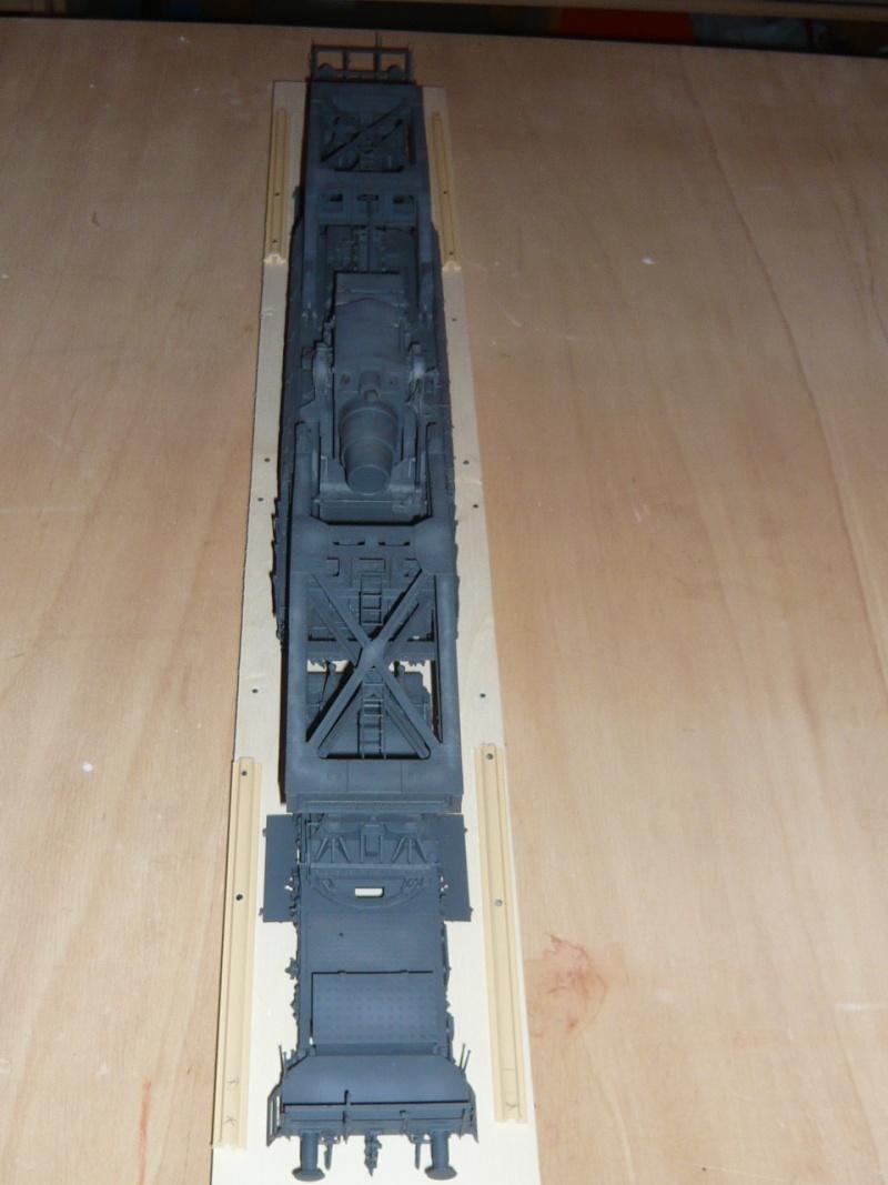 BR86 mit Mörser Thor eisenbahnverlastet und Railway Gondola, als Dio - Seite 3 P1030935