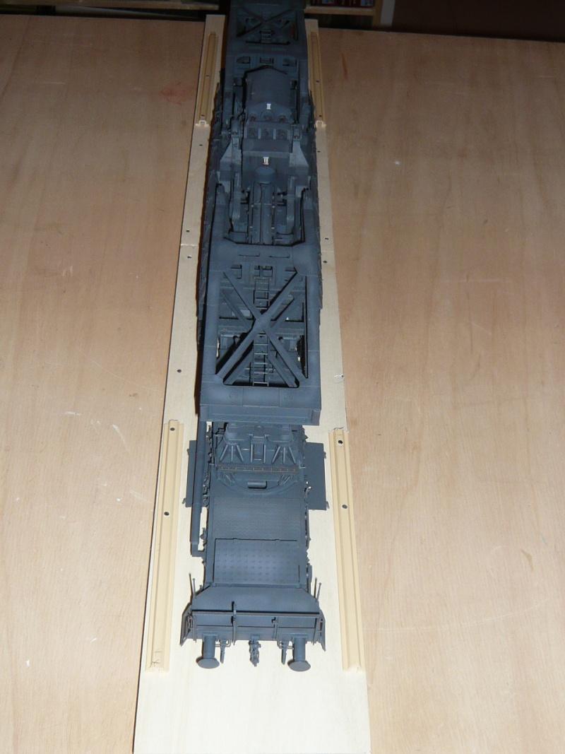 BR86 mit Mörser Thor eisenbahnverlastet und Railway Gondola, als Dio - Seite 3 P1030937