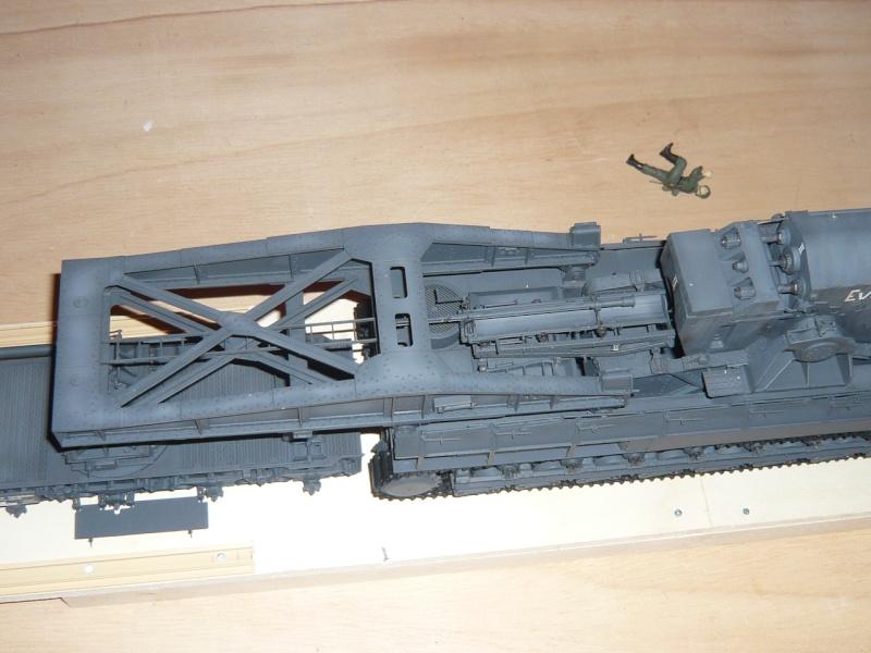 BR86 mit Mörser Thor eisenbahnverlastet und Railway Gondola, als Dio - Seite 3 P1030940