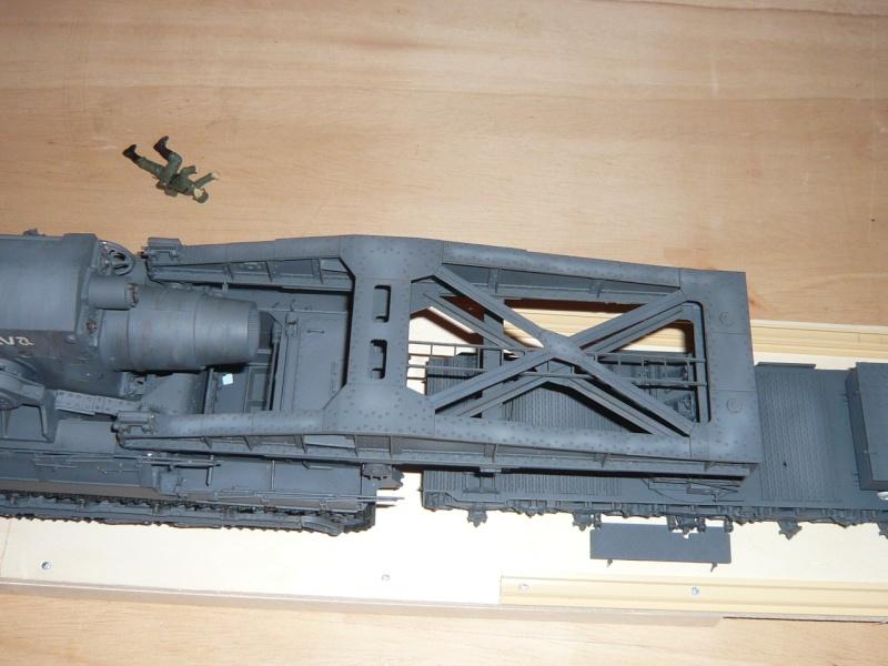 BR86 mit Mörser Thor eisenbahnverlastet und Railway Gondola, als Dio - Seite 3 P1030941