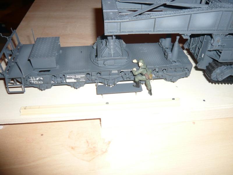 BR86 mit Mörser Thor eisenbahnverlastet und Railway Gondola, als Dio - Seite 3 P1030942