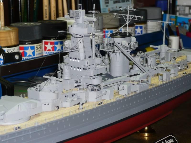 Admiral Graf Spee Premium Edition von Academy 1/350 +Zubehör FERTIG - Seite 2 P1040210