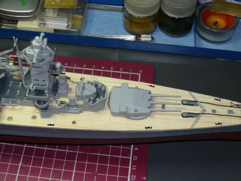 Admiral Graf Spee Premium Edition von Academy 1/350 +Zubehör FERTIG - Seite 2 P1040320