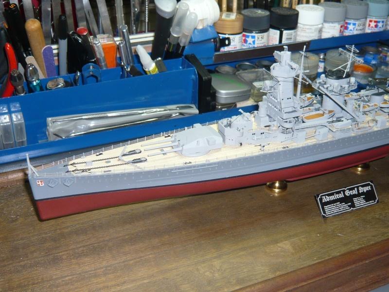 Admiral Graf Spee Premium Edition von Academy 1/350 +Zubehör FERTIG - Seite 2 P1040412