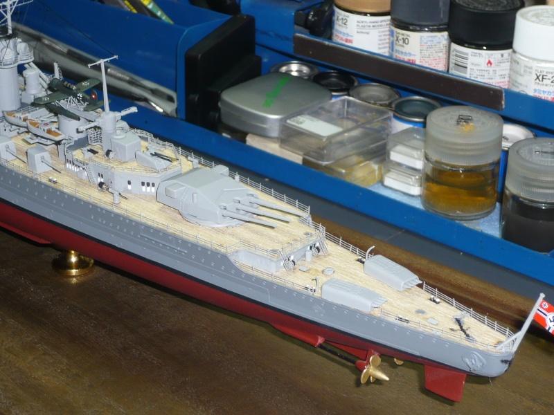 Admiral Graf Spee Premium Edition von Academy 1/350 +Zubehör FERTIG - Seite 2 P1040414