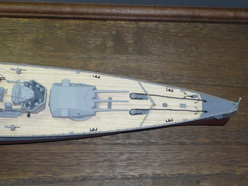 Admiral Graf Spee Premium Edition von Academy 1/350 +Zubehör FERTIG - Seite 2 P1040415
