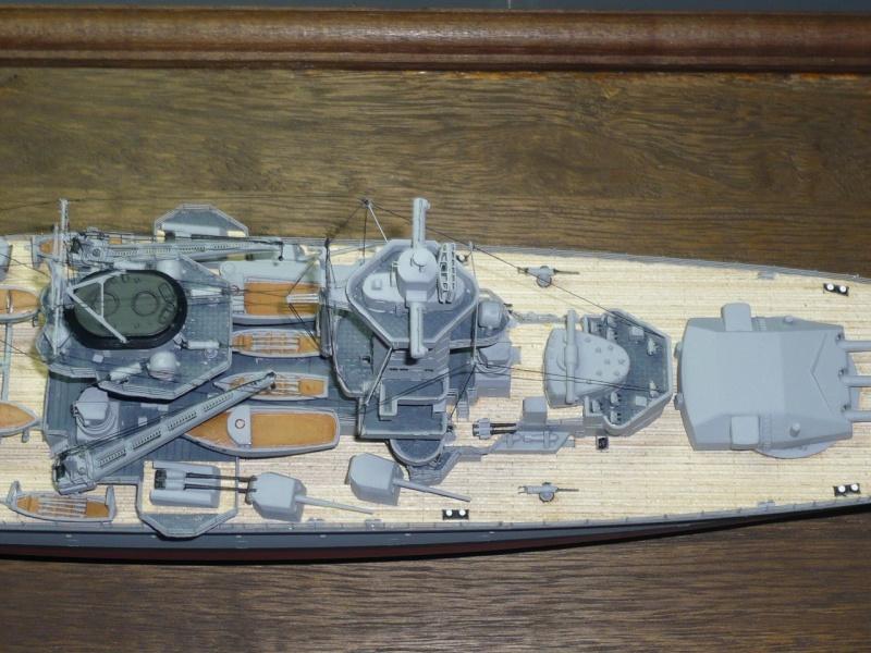 Admiral Graf Spee Premium Edition von Academy 1/350 +Zubehör FERTIG - Seite 2 P1040416
