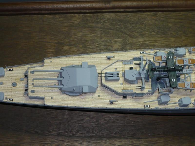 Admiral Graf Spee Premium Edition von Academy 1/350 +Zubehör FERTIG - Seite 2 P1040418