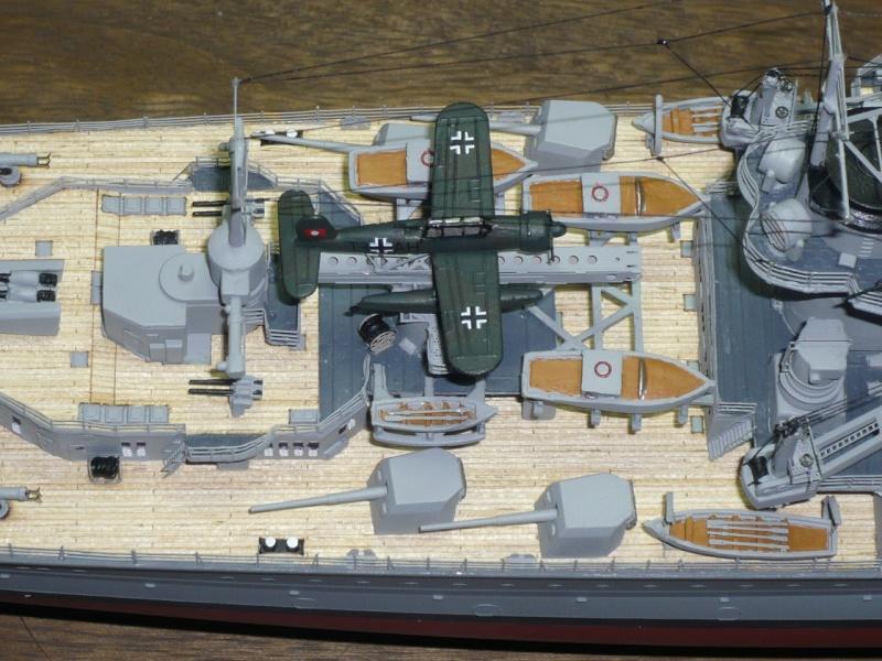 Admiral Graf Spee Premium Edition von Academy 1/350 +Zubehör FERTIG - Seite 2 P1040420