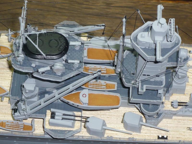 Admiral Graf Spee Premium Edition von Academy 1/350 +Zubehör FERTIG - Seite 2 P1040421