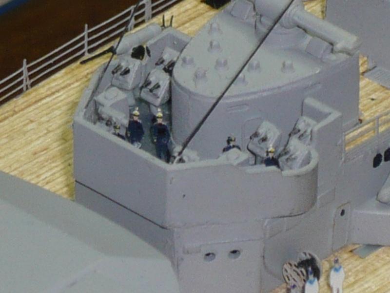 Admiral Graf Spee Premium Edition von Academy 1/350 +Zubehör FERTIG - Seite 2 P1040422