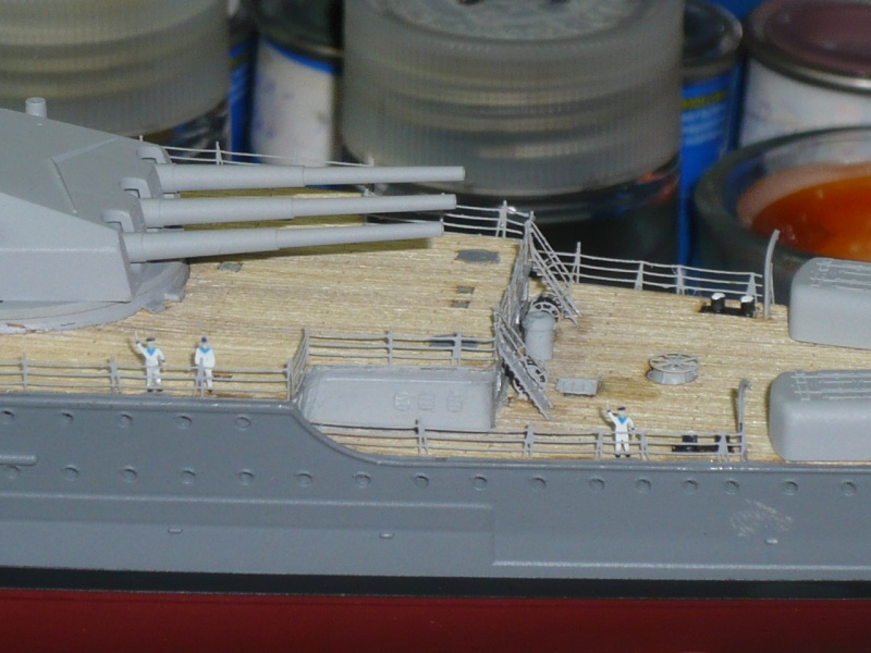 Admiral Graf Spee Premium Edition von Academy 1/350 +Zubehör FERTIG - Seite 2 P1040425