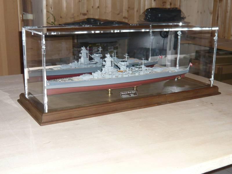 Admiral Graf Spee Premium Edition von Academy 1/350 +Zubehör FERTIG - Seite 3 P1040512