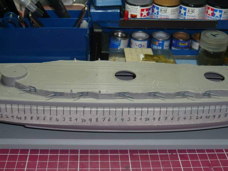 SMS König 1:350 ICM plus Upgrade Set P1040722