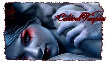 Caldwell Vampires - wir sind anders, du auch? Kopftr10