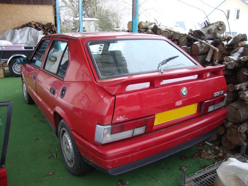 présentation Alfa3315
