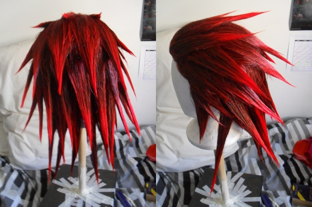 [Seller] Wig commissions Sdc14110