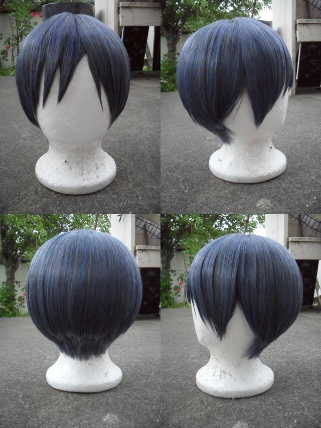 [Seller] Wigs/Anime/Manga Sdc16211