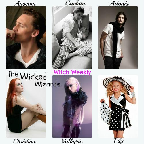 Heh Heh, Heh... Heh... Witchw10