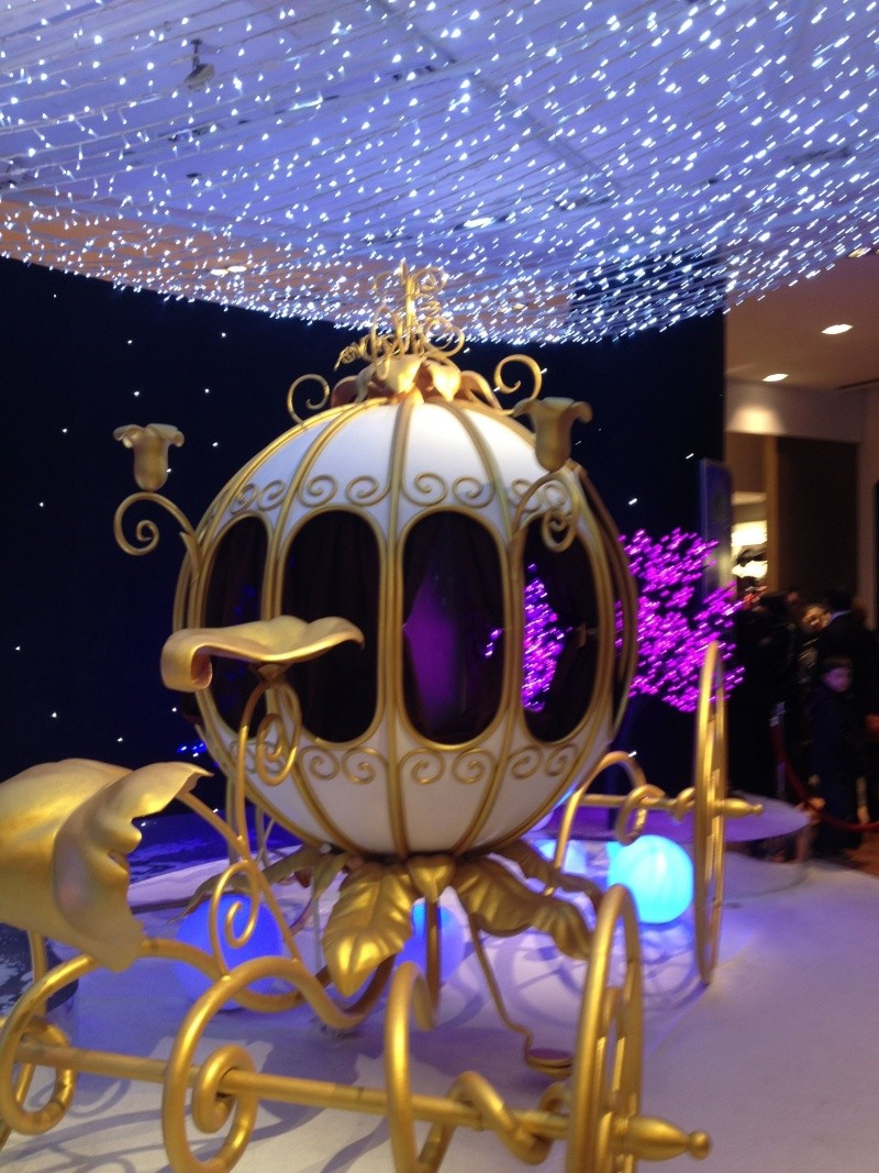 Disney pop up store aux galeries lafayette (du 5/11/2012 au 5/01/2013 ) - Page 5 Img_0914
