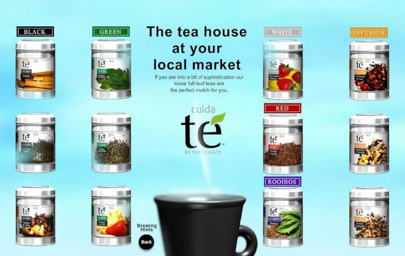 Tea Time Tha13