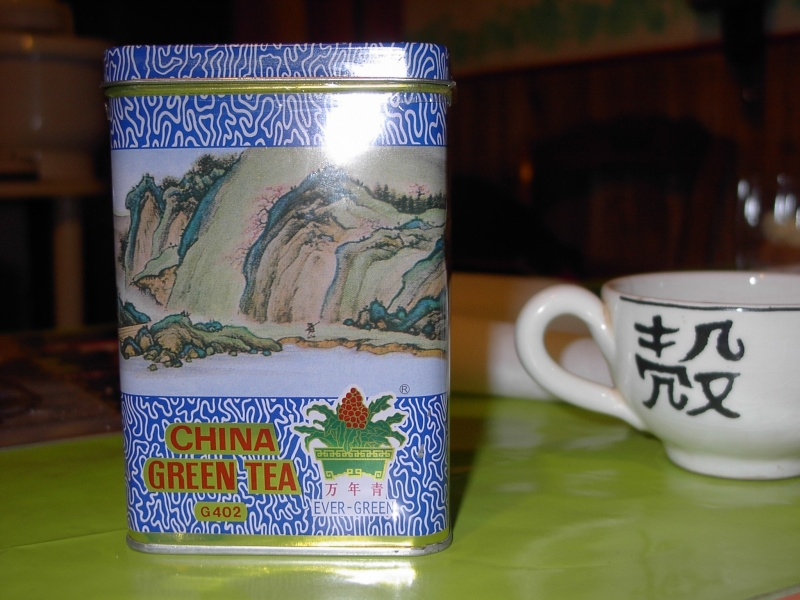 Tea Time Tha_ve10