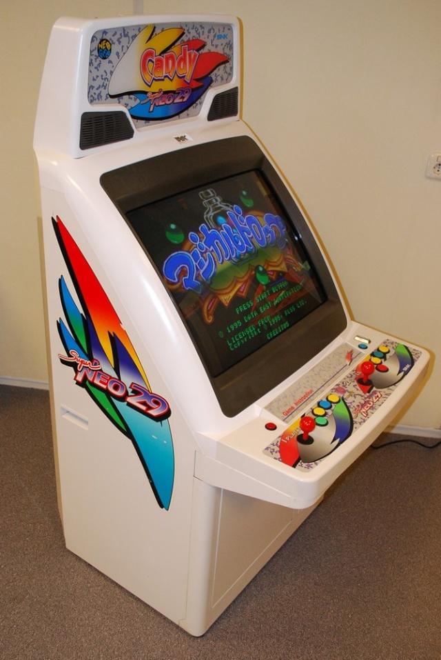 Comment choisir une borne arcade? - Page 2 10091010