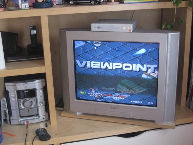quelle tv utilisez vous pour vos consoles rétro ? Img_0512