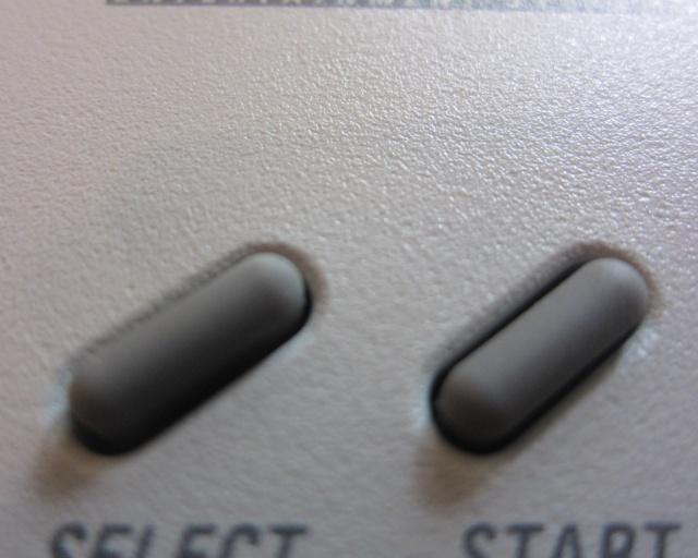 Manette Super Nintendo pour Wii Img_0519