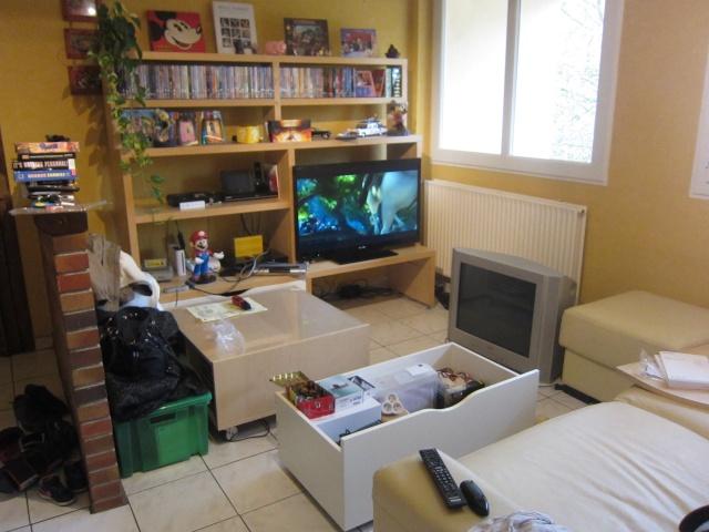 quelle tv utilisez vous pour vos consoles rétro ? - Page 3 Img_1324