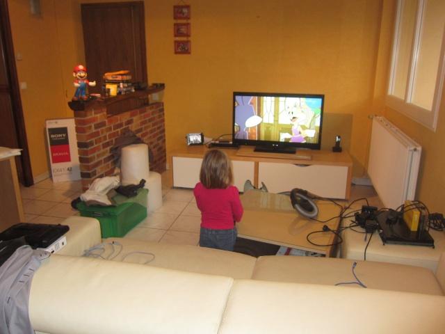 quelle tv utilisez vous pour vos consoles rétro ? - Page 3 Img_1325
