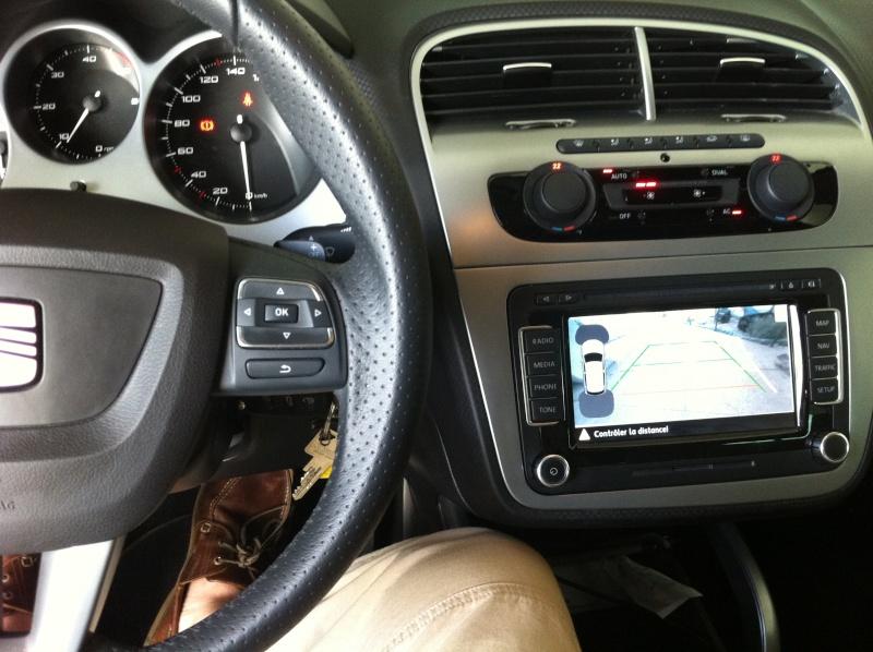 Présentation de ma Seat altea facelift Img_1824