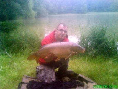 Ma deuxième passion la pêche  16875011