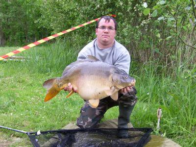 Ma deuxième passion la pêche  16875013