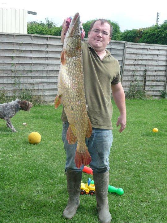 Ma deuxième passion la pêche  33793_10