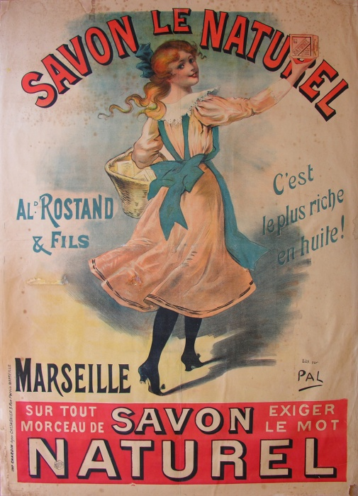 Les affiches du temps passé quand la pub s'appelait réclame .. - Page 37 14431810