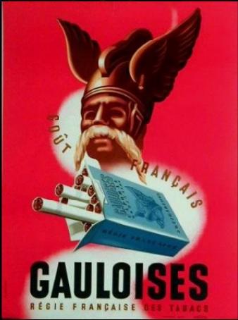 Les affiches du temps passé quand la pub s'appelait réclame .. - Page 36 Affich13