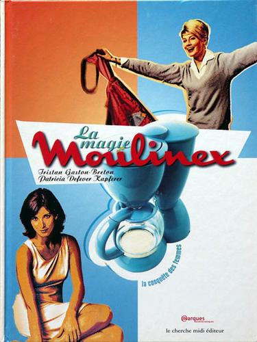 Les affiches du temps passé quand la pub s'appelait réclame .. - Page 40 Moulin10