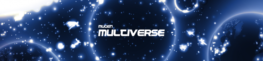 The Mugen Multiverse