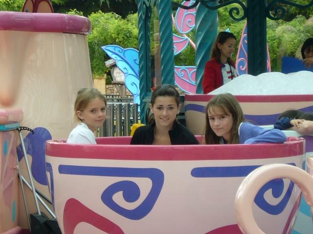 Séjour à Disneyland Paris  P1040417